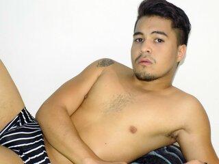 CHRISVENTURE porn nude free
