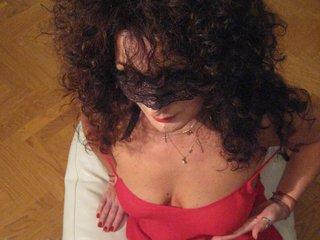 DivaCher sex nude recorded