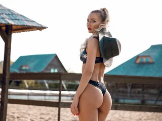 EvaDevine real jasmine ass