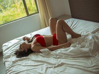 LovingNicole shows nude photos