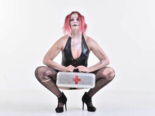 MrsDaemon show videos anal